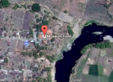 Pesona Keindahan Wisata Museum Trinil Ngawi Daftar Tempat Demikianlah Sedikit