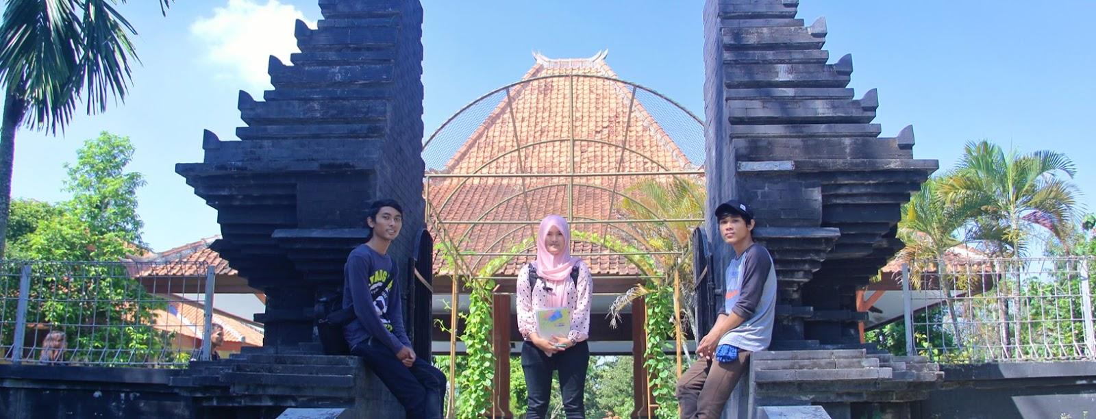 Prayogies Museum Trinil Ngawi Musium Kab