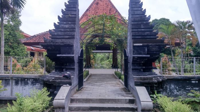 Wisata Sejarah Museum Trinil Ngawi Jawa Timur Ikhsan Kurniawan Kedua