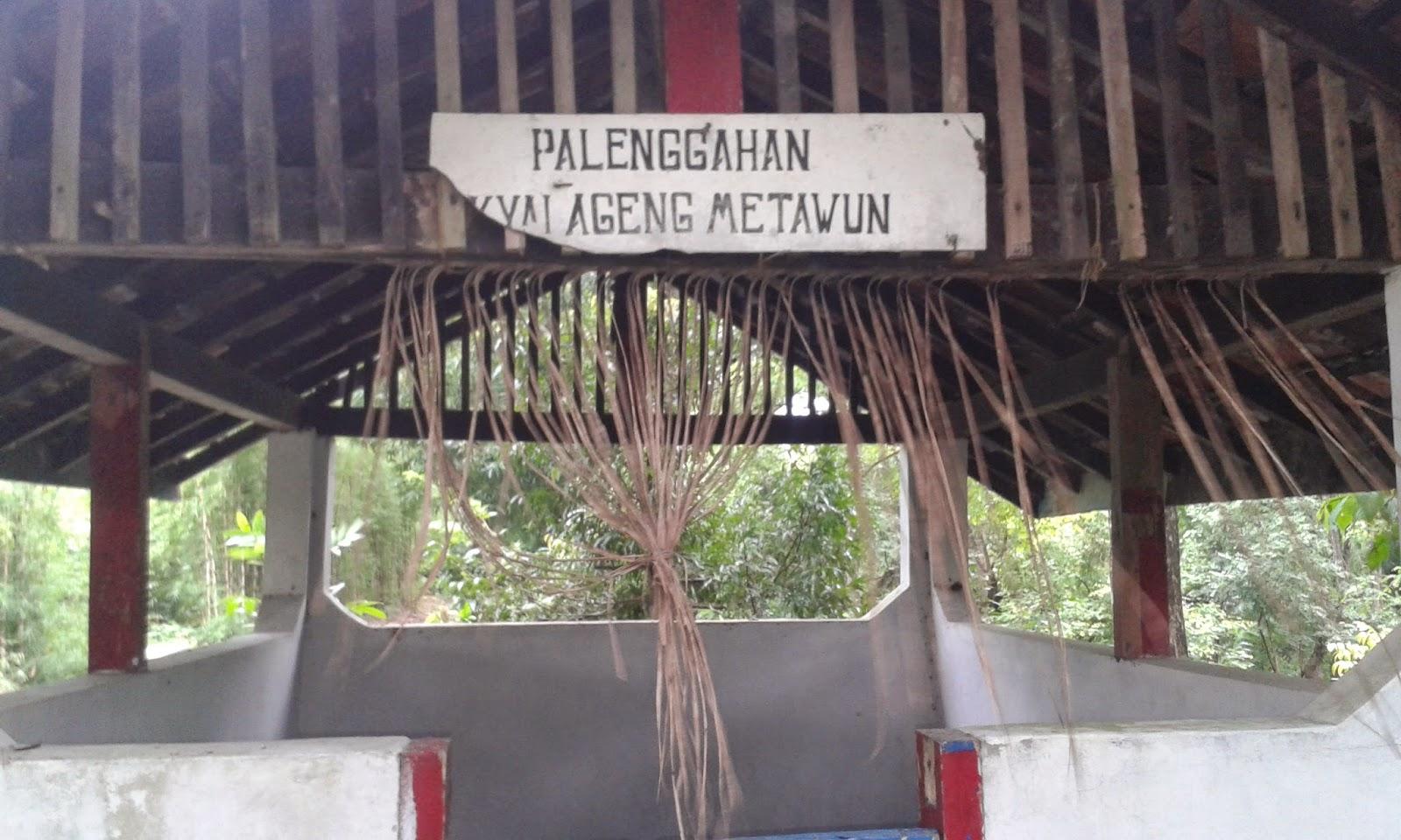 Ips 4 Legenda Sendangtawun Duk Beji Sebagian Besar Penduduknya Petani