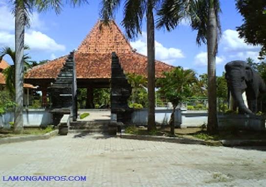 Tempat Wisata Ngawi Keberadaan Museum Kira Masuk Kurang Lebih 5