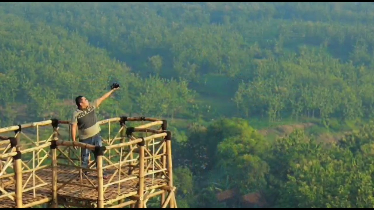 5 Tempat Wisata Ngawi Keren Youtube Reco Banteng Kab