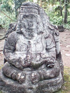 Arca Banteng Reco Wonorejo Kedunggalar Ngawi Situs Rapi Kab