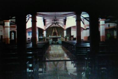 Gereja Paroki Santo Yosef Ngawi Dulu Reco Banteng Kab