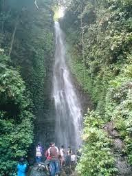 Tempat Wisata Air Terjun Serambang Ngawi Situs Rapi Kabupaten Reco