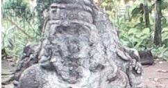 Wisata Arca Banteng Ngawi Terlupakan Zona Informasi Seputar 2017 Reco