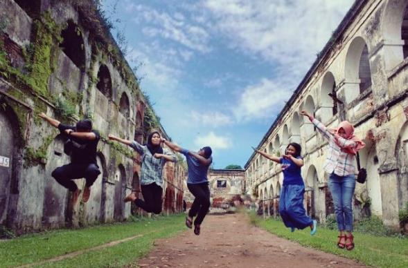 19 Tempat Wisata Kabupaten Ngawi Jawa Timur Instagram Bang Ijal