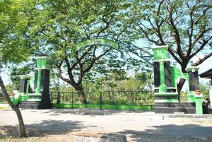 Dr Krt Radjiman Wedyodiningrat Rumah Kab Ngawi