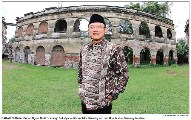 Jawa Pos Institute Pro Otonomi Jpip Supporting Benteng Van Den