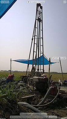 Kauman Widodaren Ngawi Wikipedia Bahasa Indonesia Ensiklopedia Pengeboran Sumur Irigasi