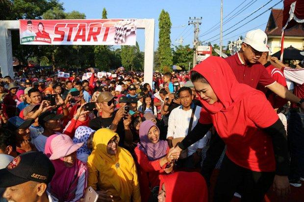 Kunjungi Rumah Krt Radjiman Puti Soekarno Belajar Pak Jokowi Dr