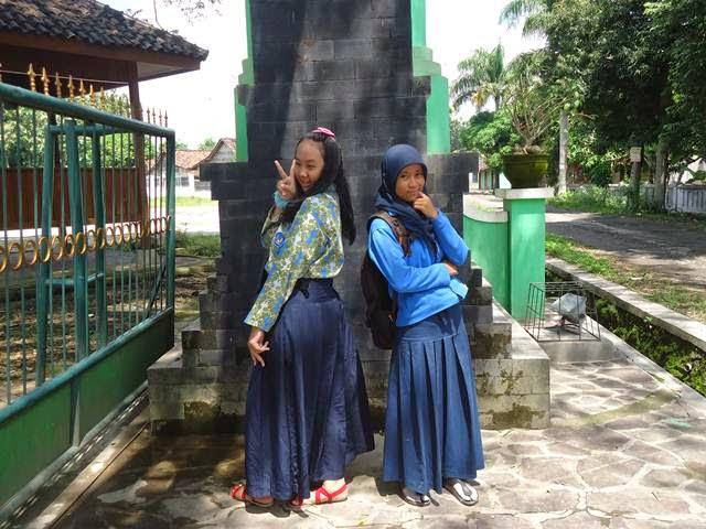 Museum Online Sejarah Ngawi Sma Negeri 1 Karangjati Situs Dr