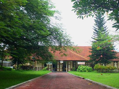Rsj Dr Radjiman Lawang Doctor Rumah Wedyodiningrat Kab Ngawi