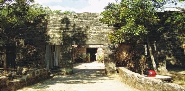Sugeng Rawuh November 2015 Kecamatan Ngrambe Tepatnya Desa Hargomulyo Terdapat
