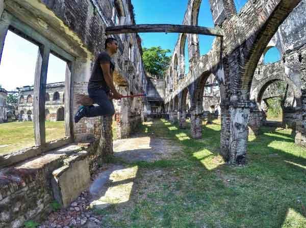Tempat Wisata Ngawi Terbaru 2018 Indah Menarik Rumah Dr Radjiman