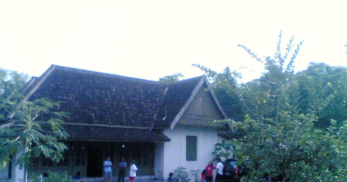 Wisata Ngawi Rumah Peninggalan Dr Radjiman Wedyodiningrat Kab