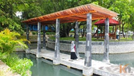 23 Tempat Wisata Ngawi Jawa Timur Terbaru Hits Taman Tawun