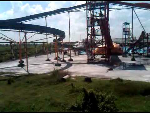 Kolam Renang Tirtonirmolo Ngawi Youtube Taman Air Kab