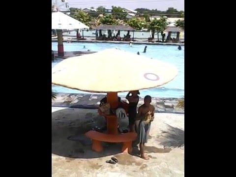 Liburan Waterpark Tirtonirmolo Tempuran Ngawi Kolam Renang Youtube Taman Air