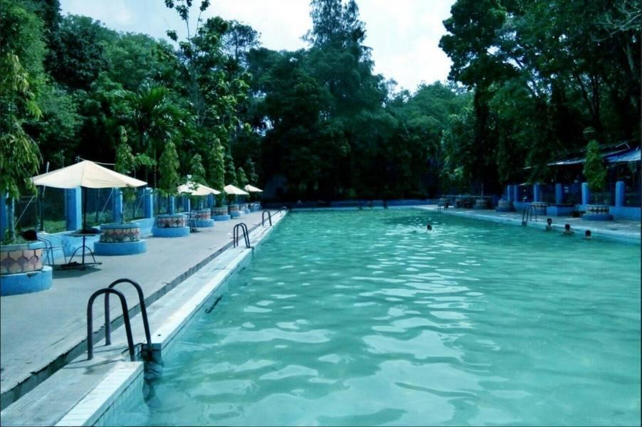 Taman Wisata Tawun Mini Daftar Tempat Terbaru Air Tirtonirmolo Kab