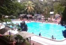 Taman Wisata Tirtonirmolo Waterpark Ngawi Trip Jalan Pemandian Patemon Jember
