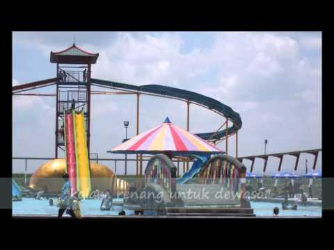 Wisata Tirtonirmolo Ngawi Youtube Taman Air Kab