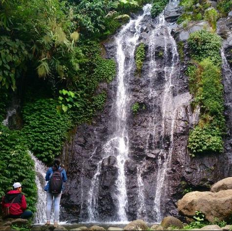 10 Tempat Wisata Ngawi Populer Taman Tawun Kab