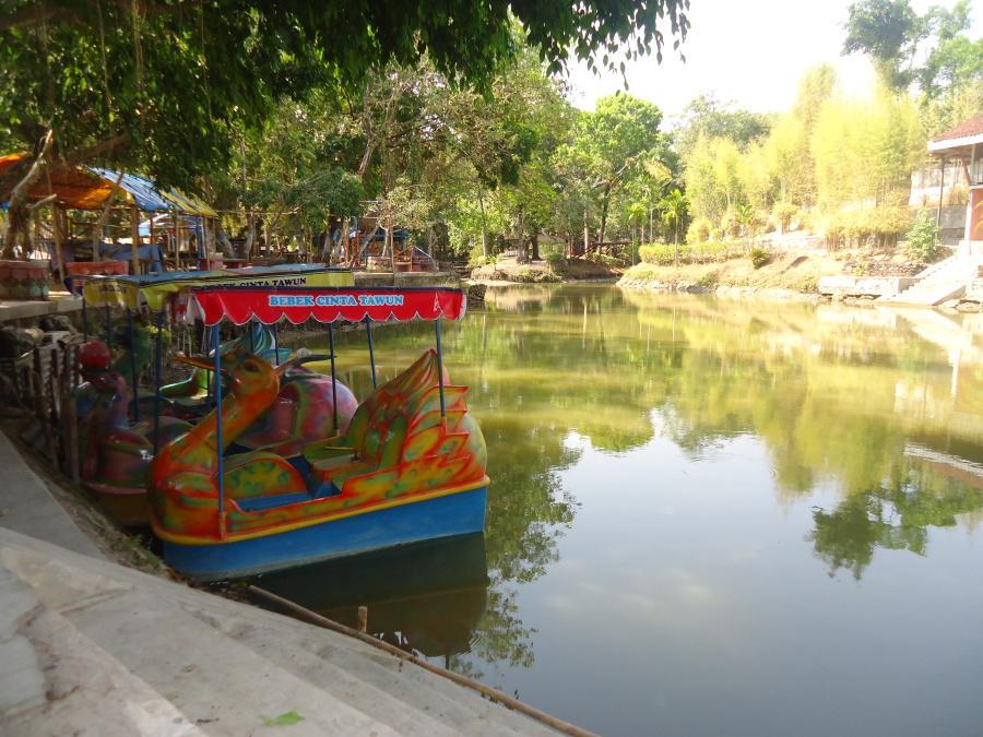 Berwisata Keluarga Ngawi Berikut Daftar Objek Wisata Info Tempat Bagus