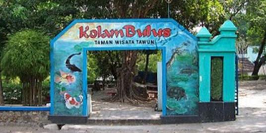 Objek Wisata Accounting Education Legenda Sendang Tawun Ngawi Jatim Duk