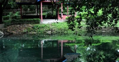 Taman Wisata Tawun Berwisata Sambil Bermain Air Tempat Id Kab