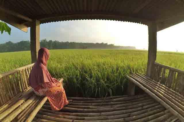 Tempat Wisata Ngawi Terbaru 2018 Indah Menarik Jawa Timur Taman