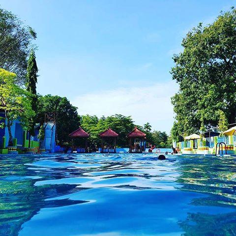 Visit Ngawi Instagram Photos Videos Taman Wisata Tawun Kab