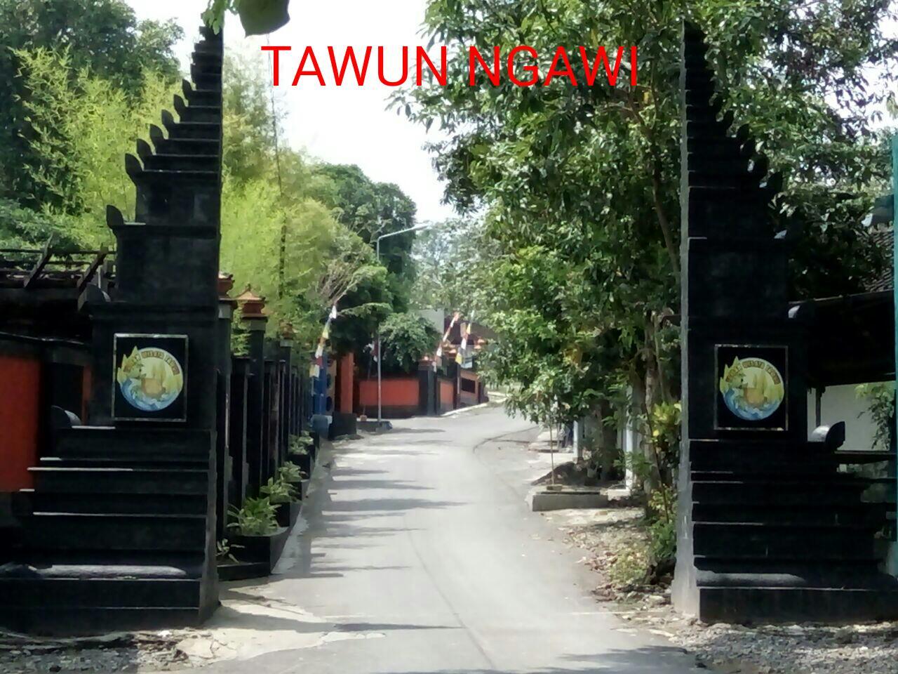 Wisata Tawun Ngawi Advertisements Taman Kab