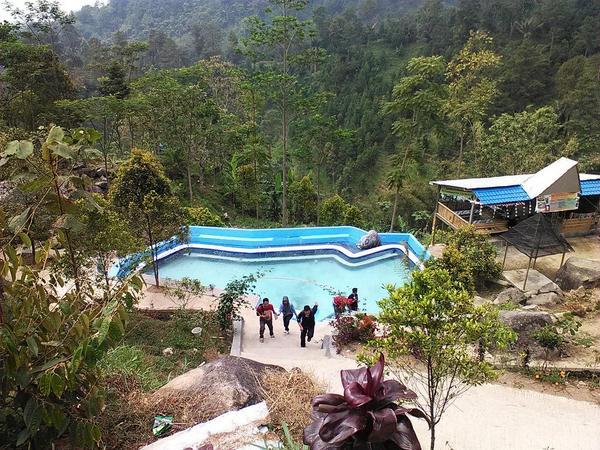Watu Jonggol Twitter Yoga Rezza Dusun Sedonomulyo Desa Pandansari Kec