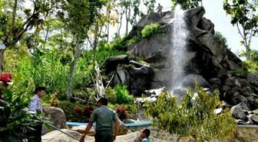 Wisata Alam Ngawi Inilah 2 Air Terjun Tersembunyi Lereng Gunung