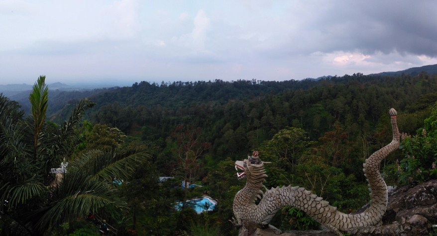 Wisata Watu Jonggol Ngawi Trip Jalan Sine Berlibur Pilihan Tepat