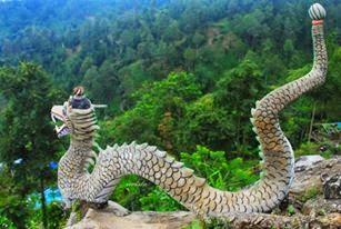 Wisata Watu Jonggol Sine Ngawi Cak Foto Riyanike Arista Kab