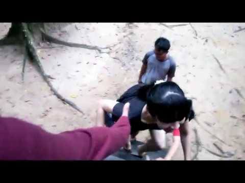 Dji Phantom 3 Advanced Persawahan Binusan Youtube 6 10 Air