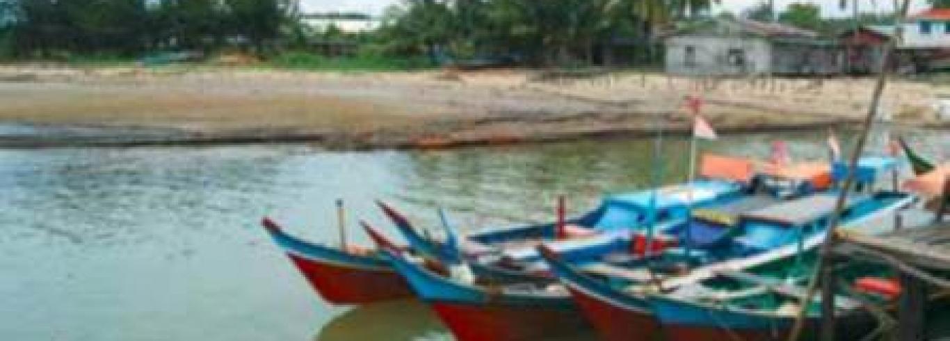 Marine Buddies Kawasan Konservasi Perairan Kabupaten Nunukan Pulau Sebatik Air