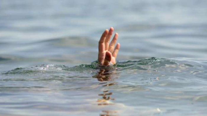 Siswi Pergi Tempat Wisata Tenggelam Setelah Bolos Sekolah Telat Air