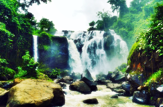Eloratour Blog Wisata Indonesia Halaman 3 Air Terjun Curup Gangsa