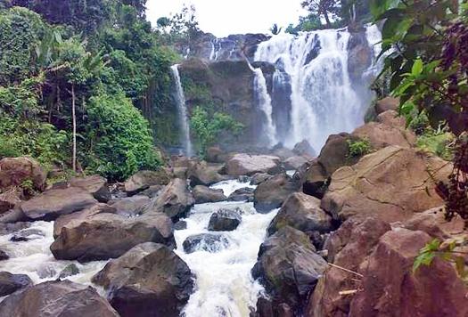 Eloratour Blog Wisata Indonesia Halaman 3 Curup Gangsa Air Terjun