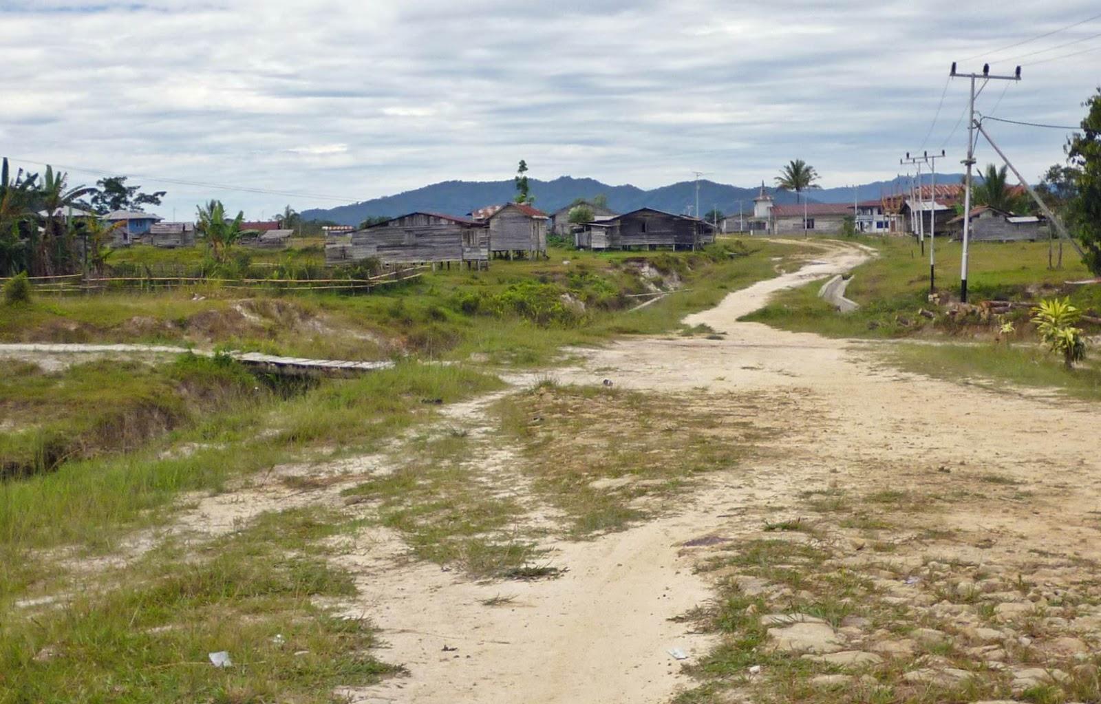 Love Krayan Masyarakat Minta Pembangunan Perbatasan Diperhatikan Air Terjun Kab
