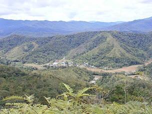 Melirik Potensi Ekowisata Lembah Pegunungan Krayan Wwf Indonesia Anthonius Pa