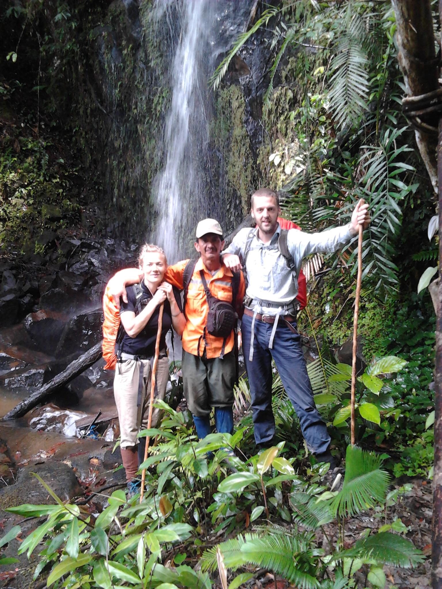 Melirik Potensi Ekowisata Lembah Pegunungan Krayan Wwf Indonesia Comments Air