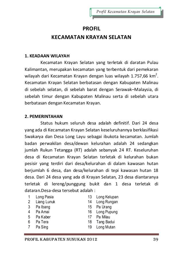 Profil Kabupaten Nunukan 2012 50 638 Jpg Cb 1387915095 39