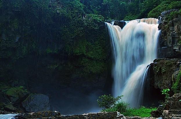 17 Tempat Wisata Kalimantan Utara Indonesia Pesona Air Terjun Sungguh