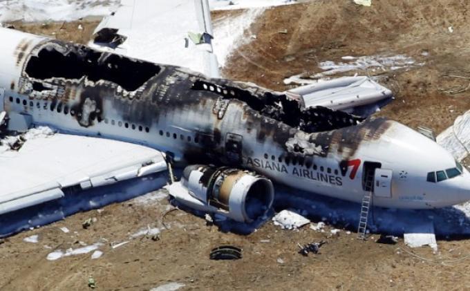 Desain Pesawat Bisa Selamatkan Penumpang Kecelakaan Info Aman Air Terjun