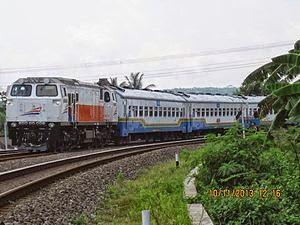 Jadwal Harga Tiket Kereta Api Purwojaya Jakarta Cilacap Info Air
