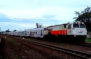Jadwal Kereta Api Tegal Bahari Jakarta Pp Info Tiket Informasi